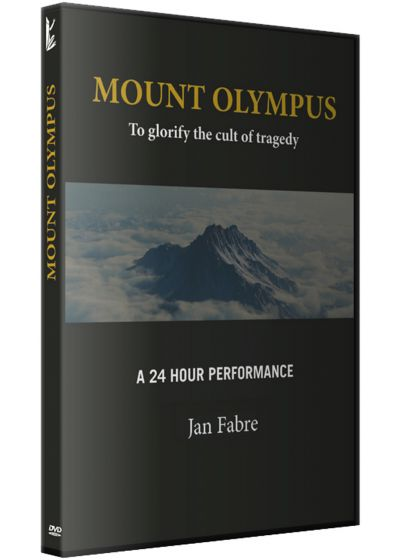 Mont Olympus : To Glorify the Cult of Tragedy - A 24 Hour Performance - DVD