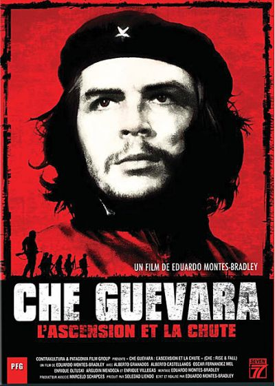 Che Guevara - L'ascension et la chute - DVD