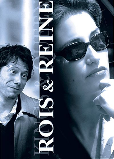 Rois & Reine (Édition Collector) - DVD