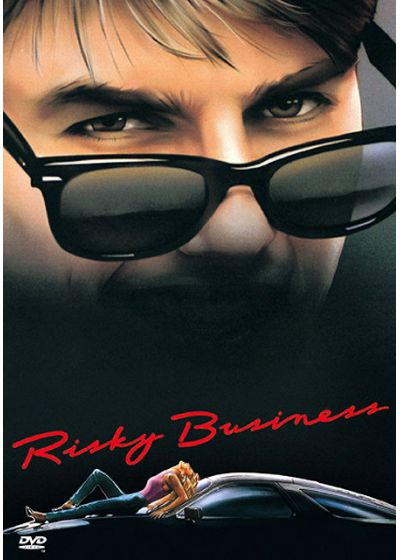 Risky Business - DVD