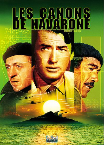 Les Canons de Navarone (Édition Collector) - DVD