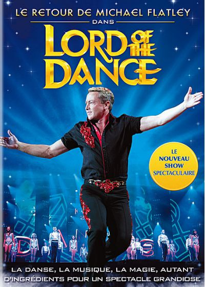 Lord of the Dance (2011) - DVD