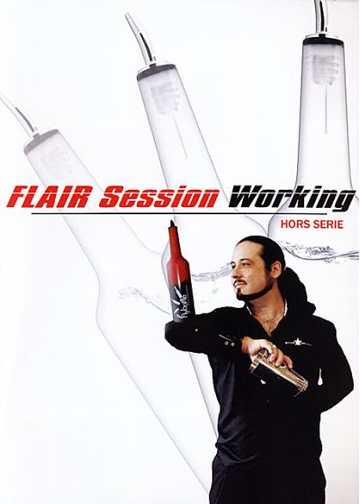 Flair Session Working - Hors série - DVD