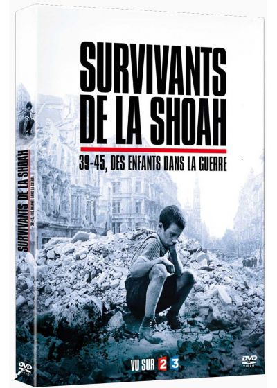 Survivants de la Shoah - DVD