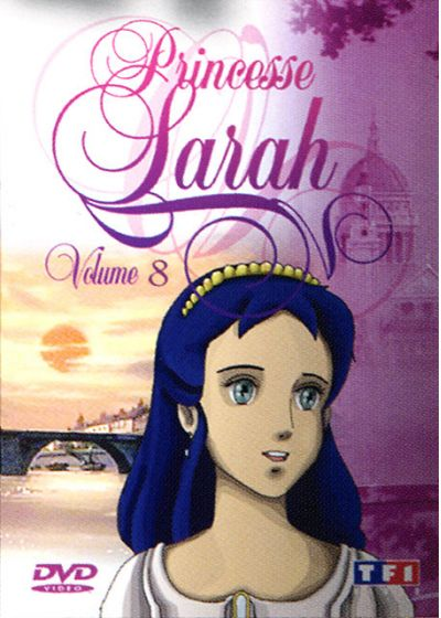 Princesse Sarah - Vol. 8 - DVD