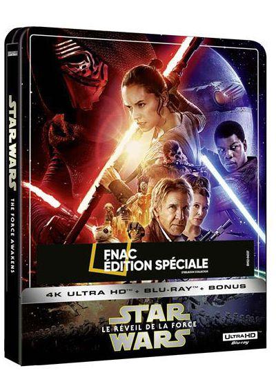 Les Blu-ray Disney en Steelbook [Débats / BD]  - Page 15 3d-star_wars_7_steelbook_fnac_uhd.0