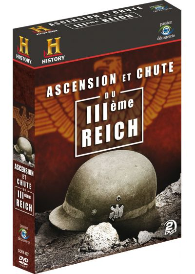Ascension et chute du 3ème Reich - DVD