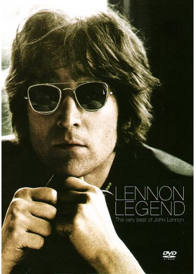 Lennon Legend - The Very Best of John Lennon - DVD