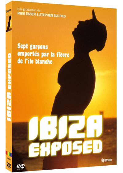 Ibiza Exposed - DVD