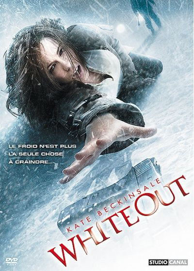 Whiteout - DVD