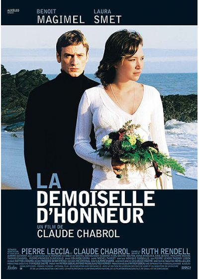 La Demoiselle d'honneur (Édition Simple) - DVD