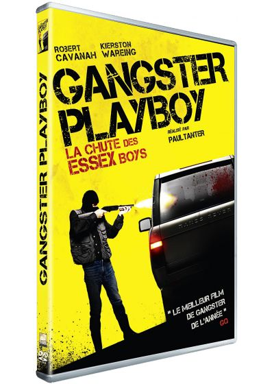 Gangster Playboy - DVD
