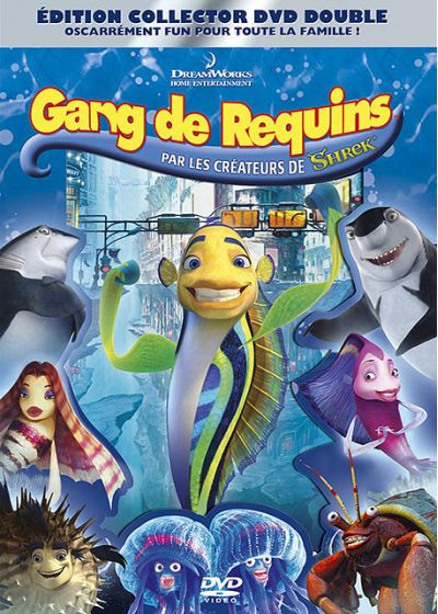 Gang de requins (Édition Collector) - DVD