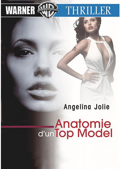 Anatomie d'un top model - DVD