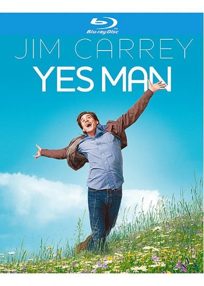 Yes Man - Blu-ray
