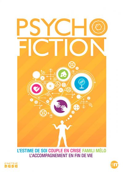 Psycho-fiction - DVD