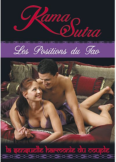Kama Sutra - Les positions du Tao - DVD