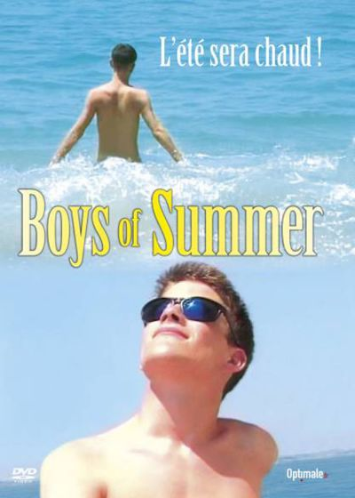 Boys of Summer - DVD