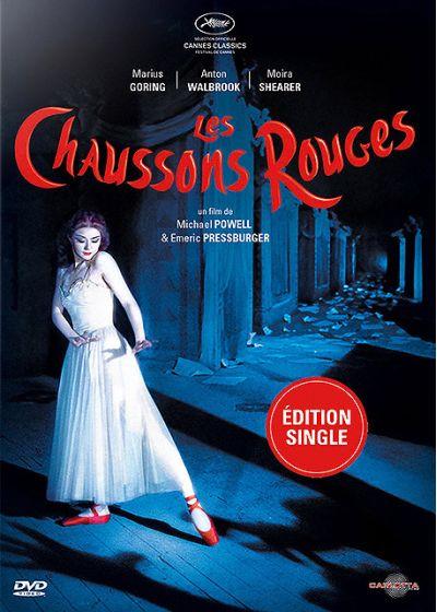 DVDFr - Les Chaussons rouges - DVD 11f282662a2c
