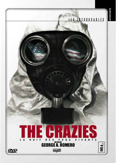 The Crazies - La nuit des fous vivants - DVD