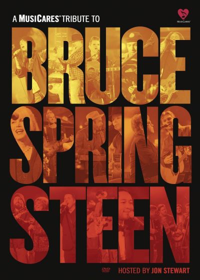 A Musicares Person Year : Tribute Bruce Springsteen - Blu-ray