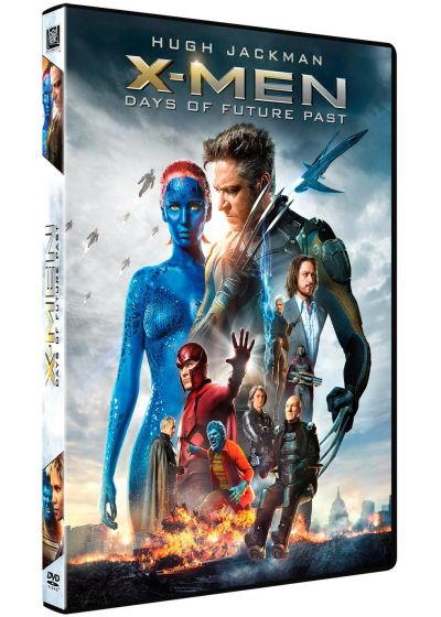 X-Men : Days of Future Past - DVD