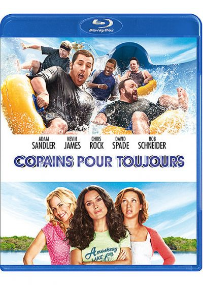 Copains pour toujours - Blu-ray