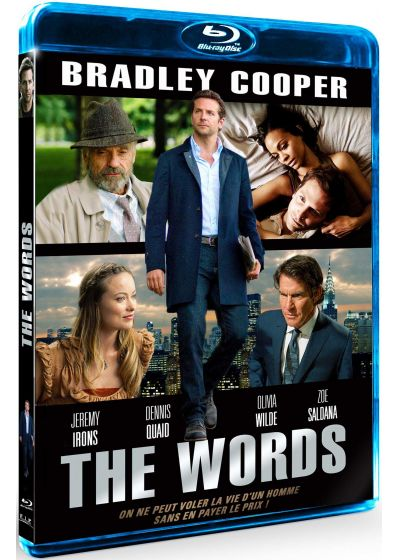 The Words - Blu-ray