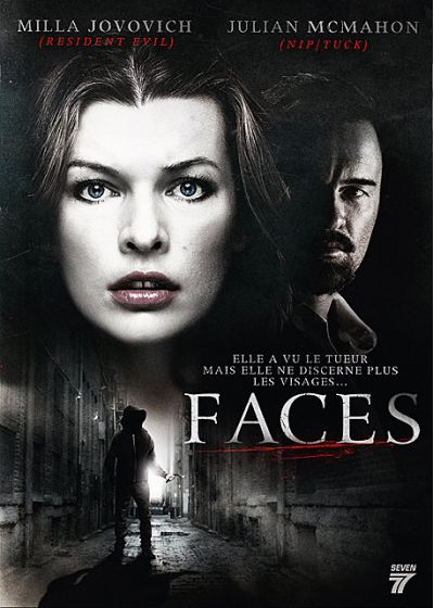 Faces - DVD