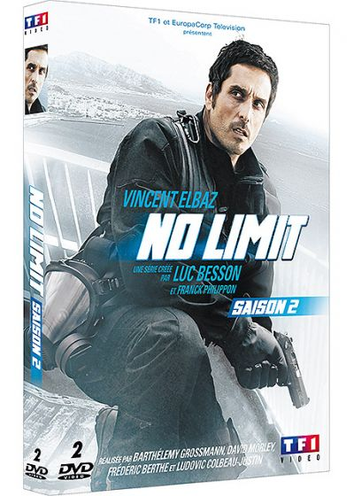 No Limit - Saison 2 - DVD