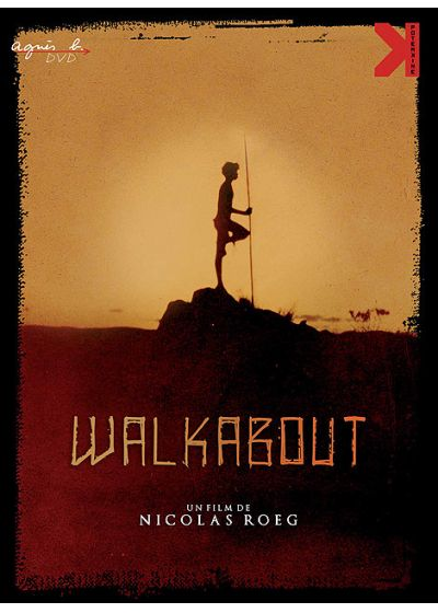Walkabout - DVD
