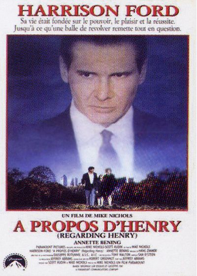 A propos d'Henry - DVD