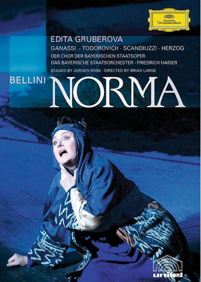 Norma - DVD