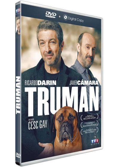 Truman (DVD + Copie digitale) - DVD