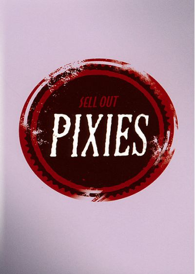 The Pixies - Sell Out - DVD