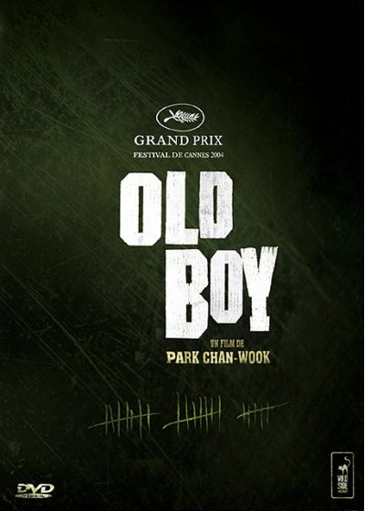Old Boy (Édition Ultime) - DVD