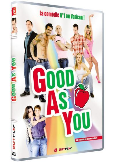 Good As You - DVD