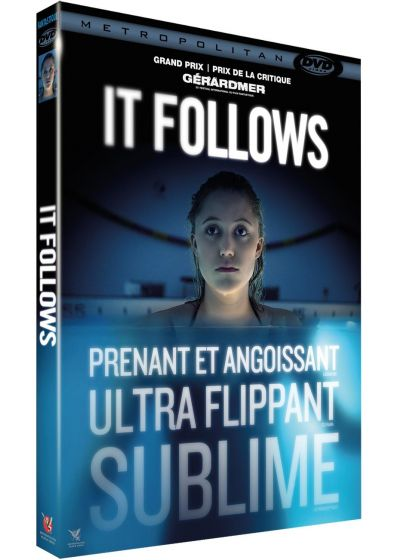 It Follows - DVD