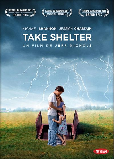 Take Shelter (Édition Simple) - DVD