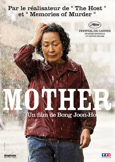 Mother - DVD