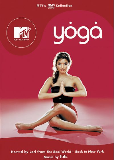 MTV Yoga - DVD