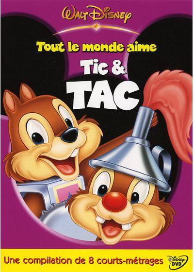Tout le Monde Aime Mickey - Compilation DVD Cartoon Disney