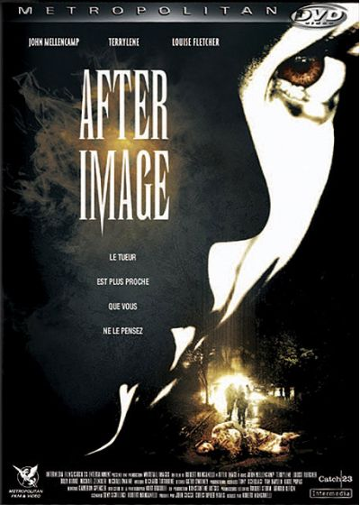 After Image - DVD