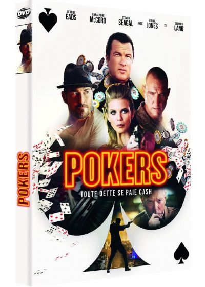 Pokers - DVD