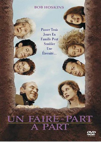 Un Faire-part à part - DVD