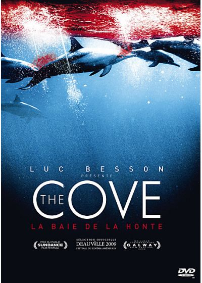 The Cove - La baie de la honte - DVD