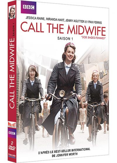 "Call the Midwife (""SOS sages-femmes"") - Saison 1 - DVD"