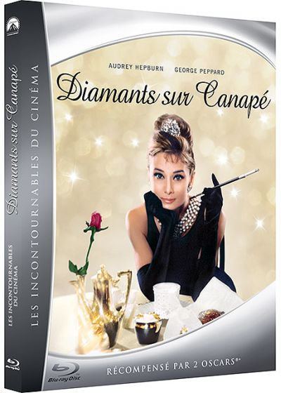 Diamants sur canapé (Édition Digibook) - Blu-ray