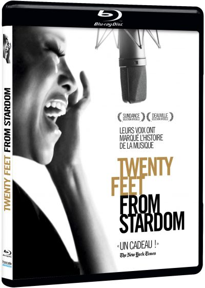 Twenty Feet from Stardom - Blu-ray
