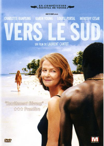 Vers le Sud - DVD